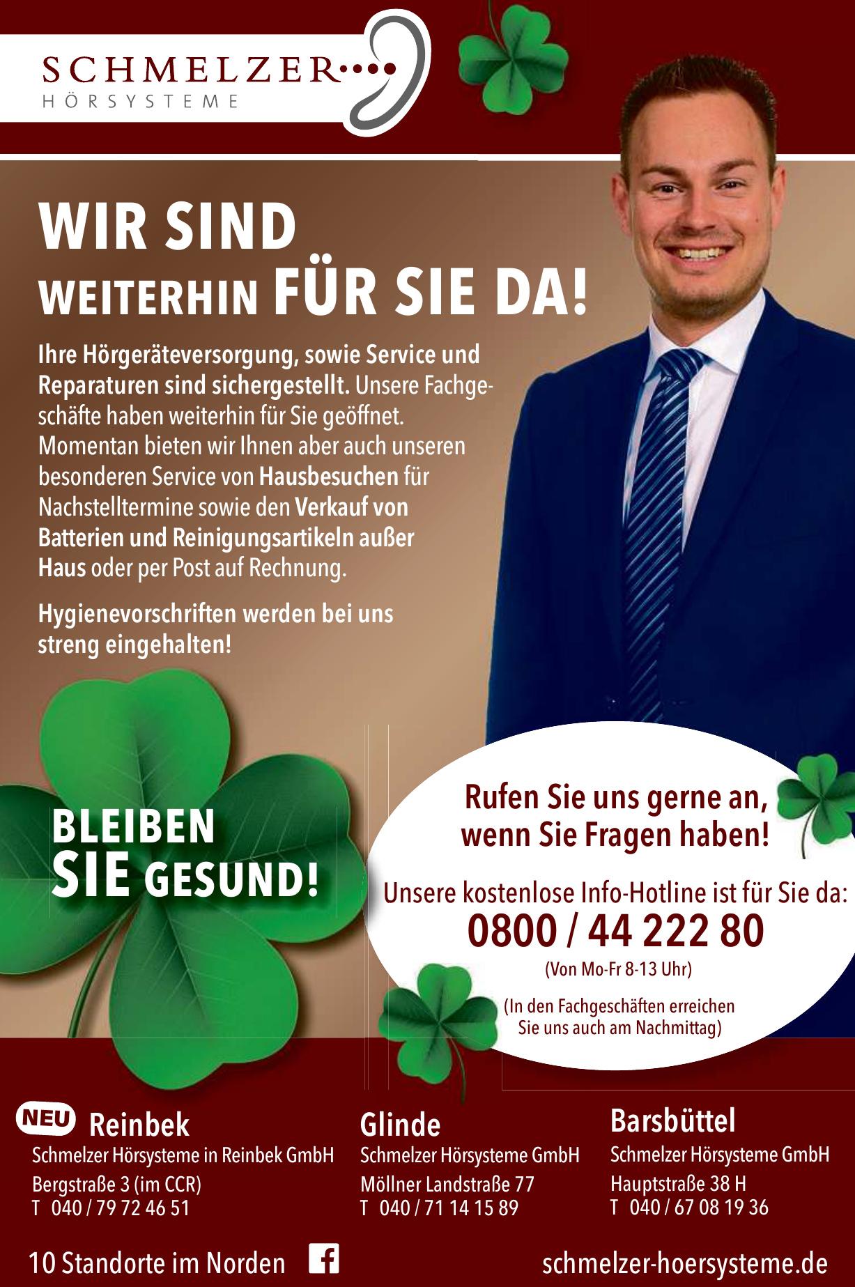 Schmelzer Hörsysteme GmbH