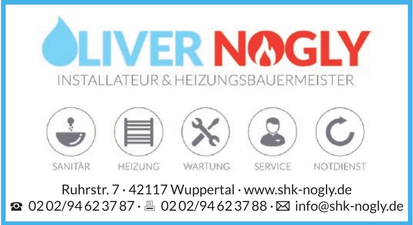 Liver Nogly