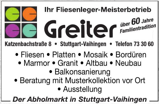 Greiter