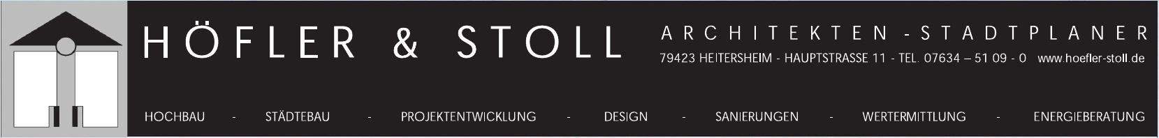 Höfler & Stoll