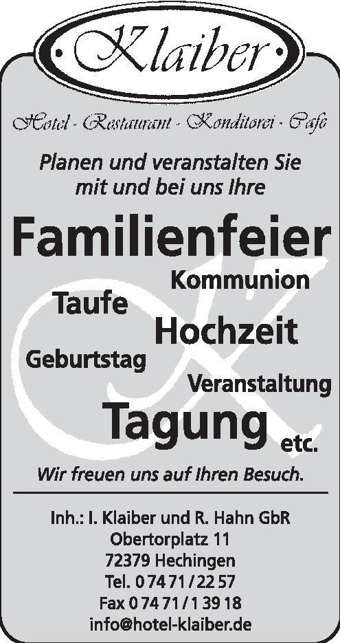 Klaiber