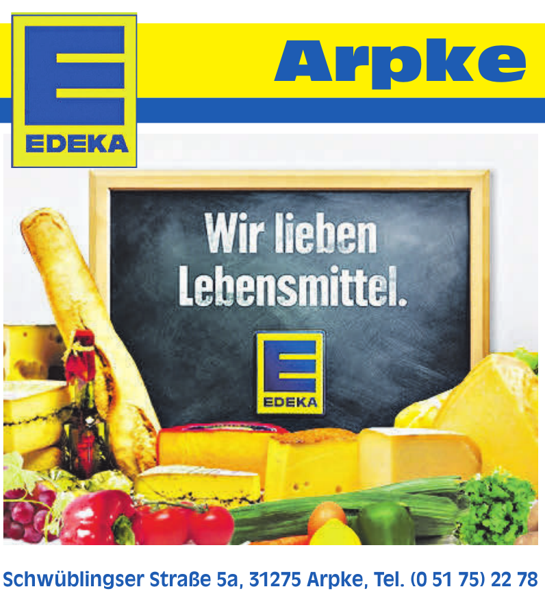 Edeka Arpke