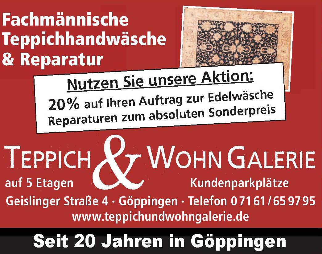 Teppich & Wohngalerie