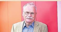 Prof. Dr. h.c. Ernst-Andreas Ziegler, Gründer der Junior Uni