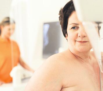 Herzlicher Umgang ist wichtig Bild: Med 360°AG/John M. John