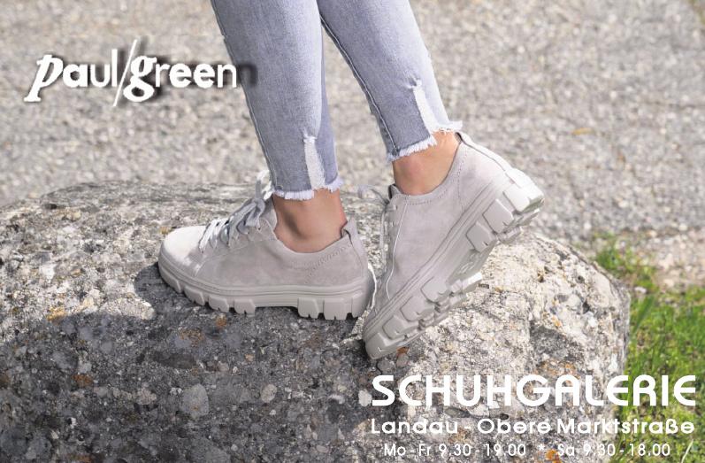 Schuhgalerie Landau