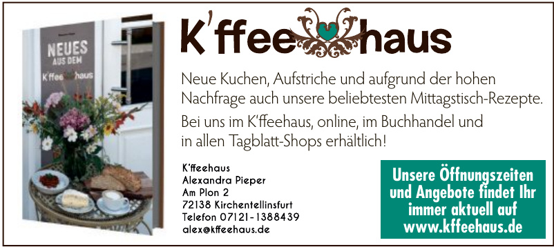 K'ffeehaus