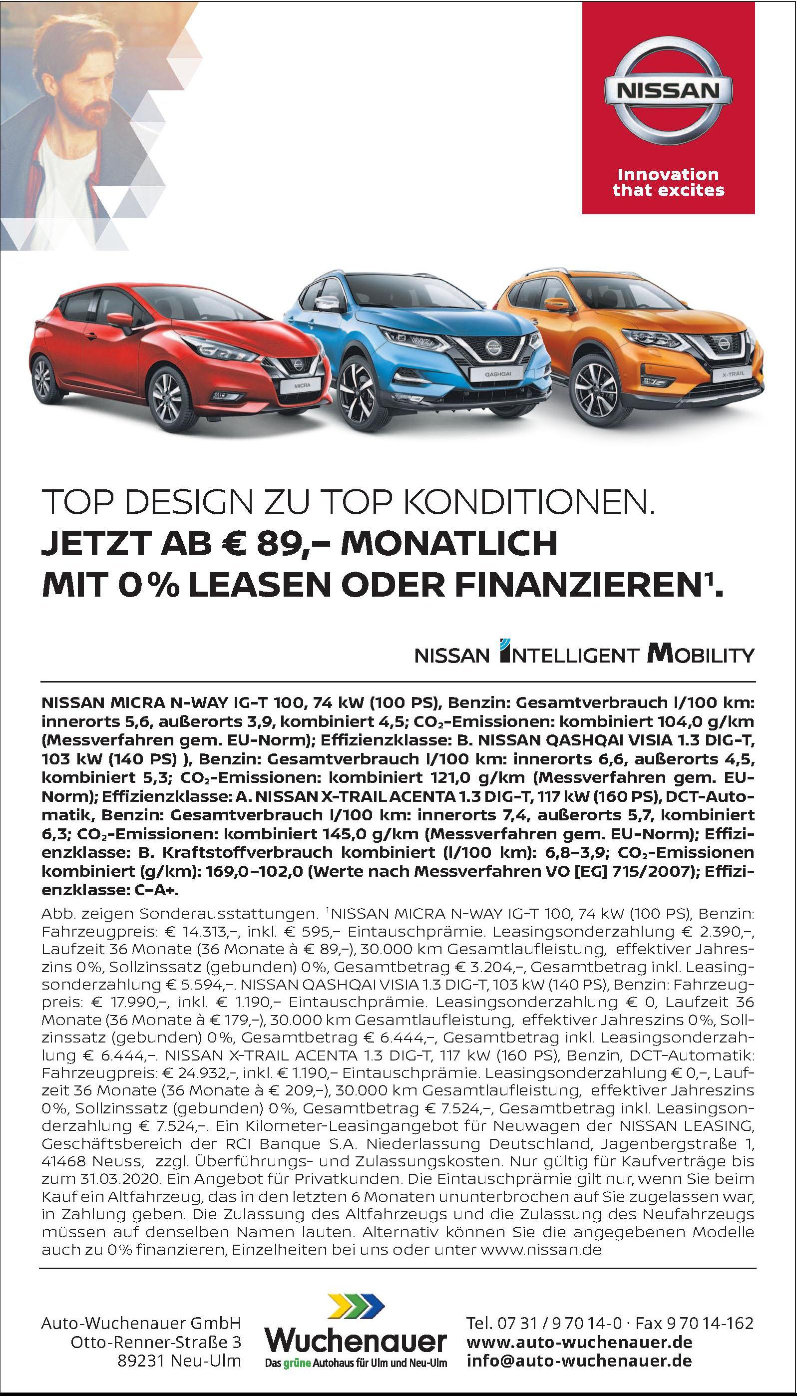 Auto Wuchenauer GmbH