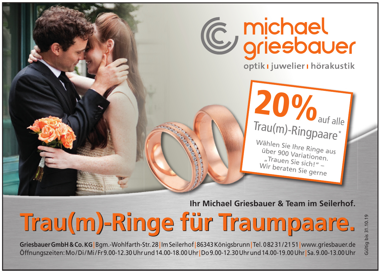 Griesbauer GmbH & Co. KG