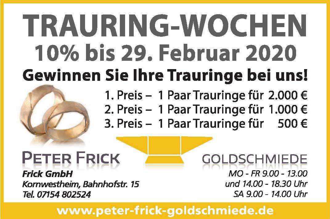 Peter Frick Goldschmiede