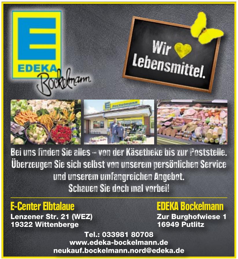 Edeka Bockelmann