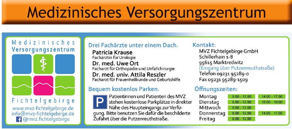 MVZ Fichtelgebirge GmbH