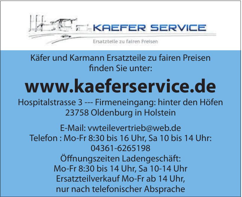 Kaefer Service