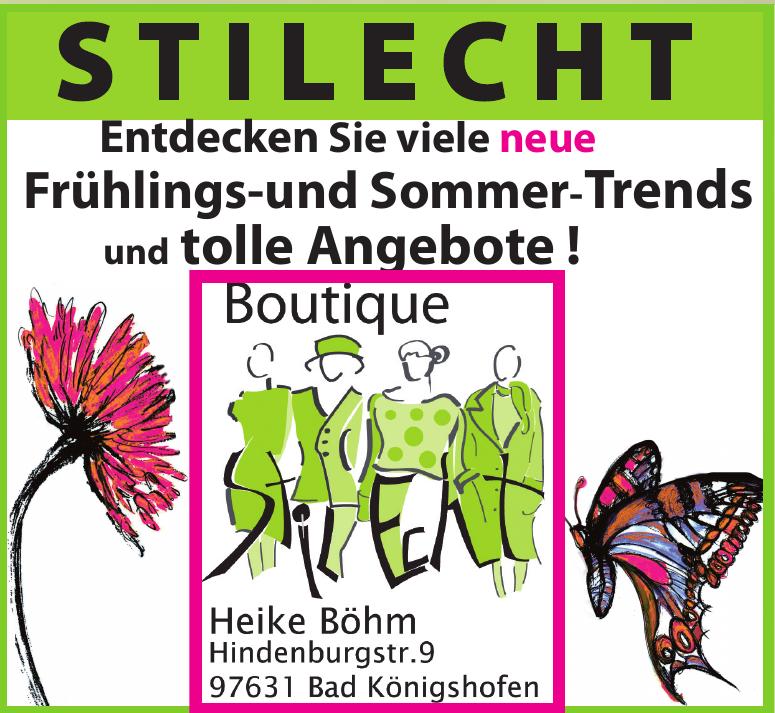 Boutique Heike Böhm