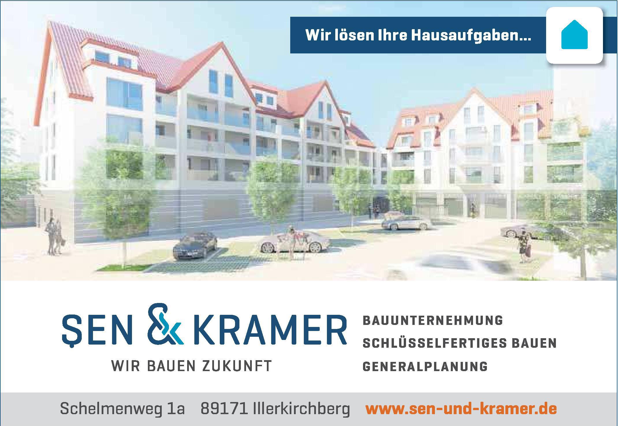Sen & Kramer
