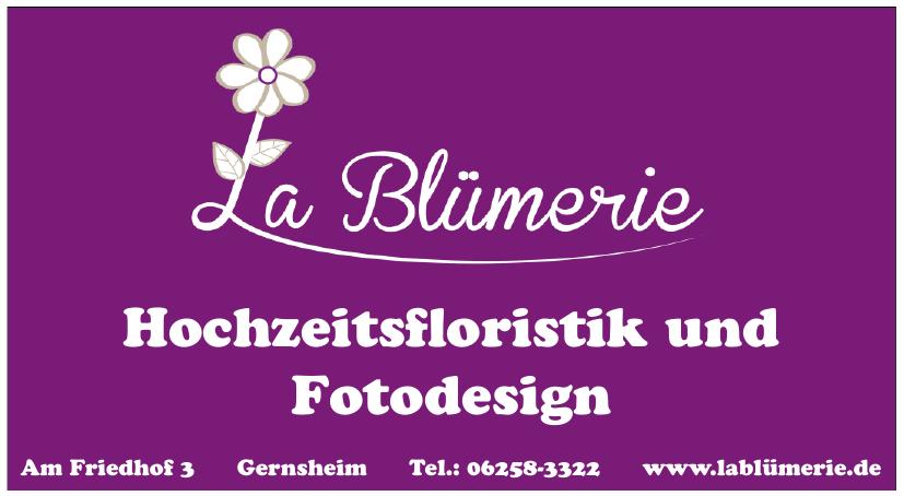 La Blümerei