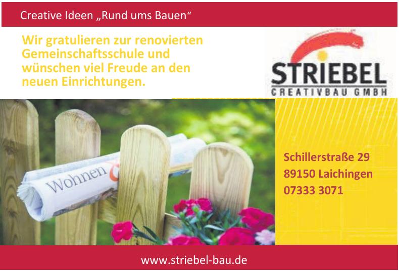 Striebel Creativbau GmbH