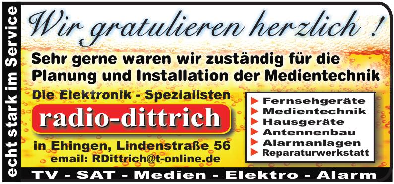 radio-dittrich