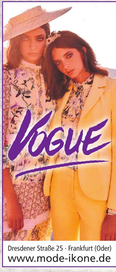 Mode Ikone