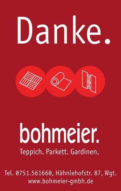 Bohmeier GmbH