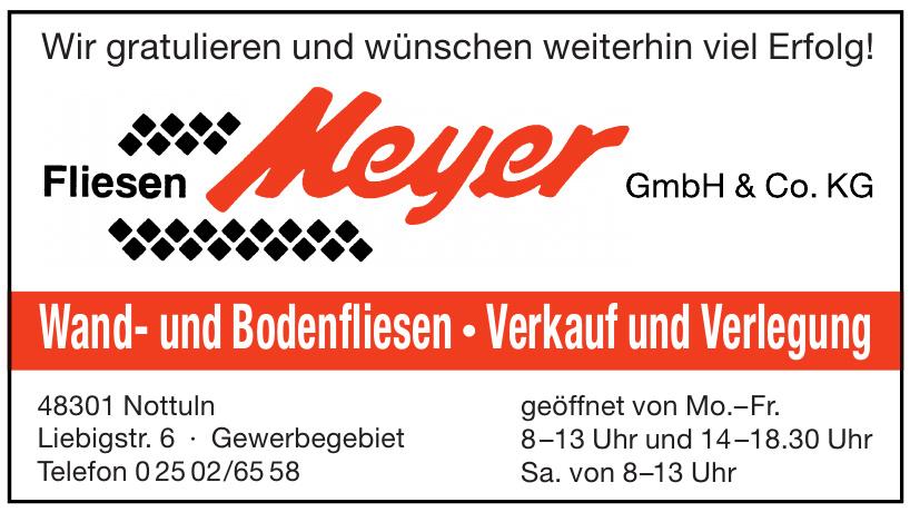 Fliesen Meyer GmbH & Co. KG
