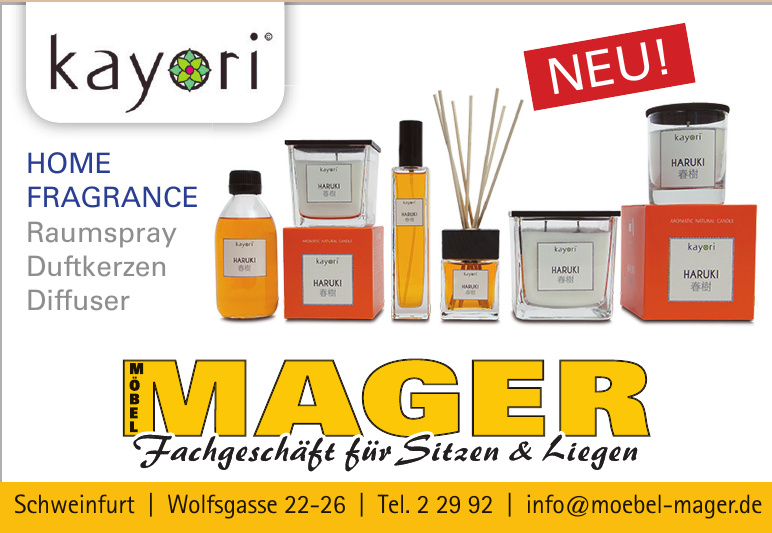 Mager GmbH