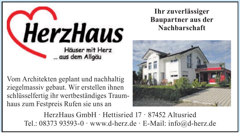 HerzHaus GmbH