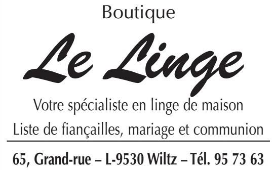 Le Linge