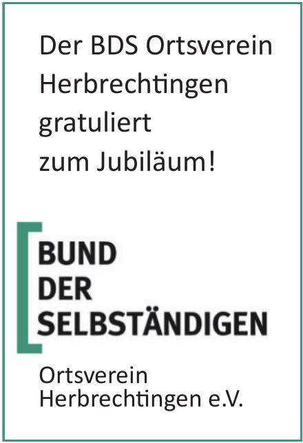Ortsverein Herbrechtingen e.V.