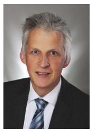 Stefan Dehns, Rechtsanwalt und Notar, Fachanwalt für Erbrecht, Foto: pr
