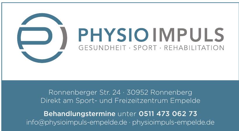 Physio Impuls in Empelde