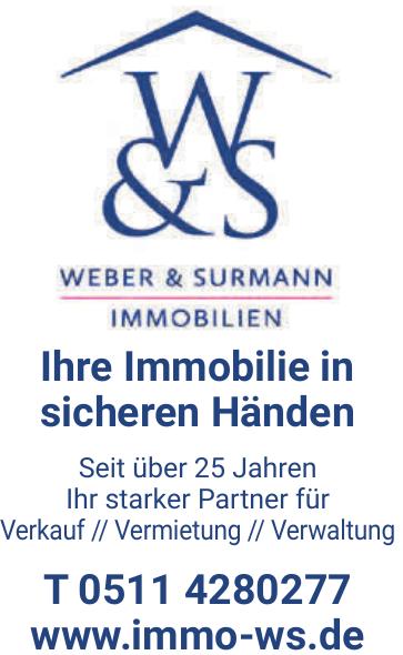 Weber & Surmann Immobilien