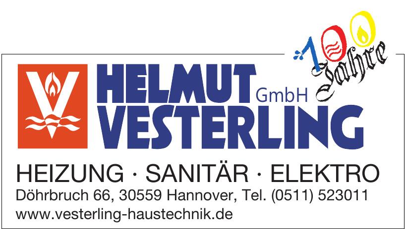 Helmut Vesterling GmbH