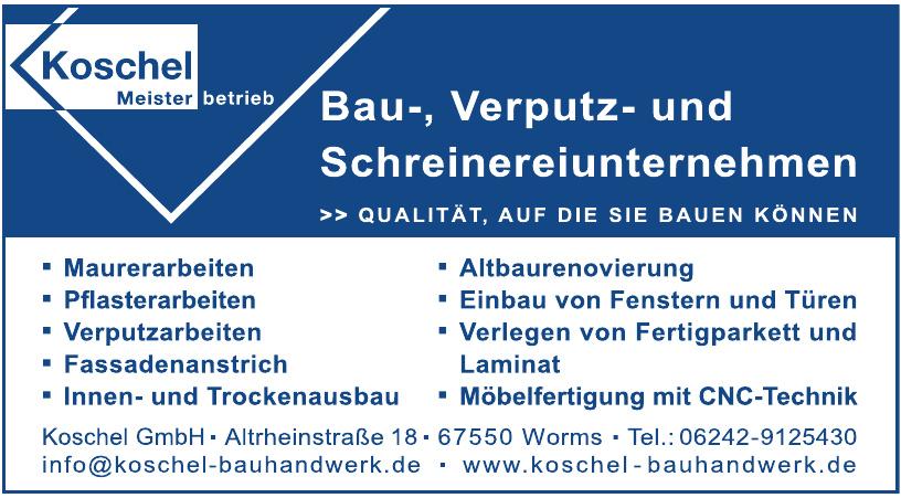 Koschel GmbH
