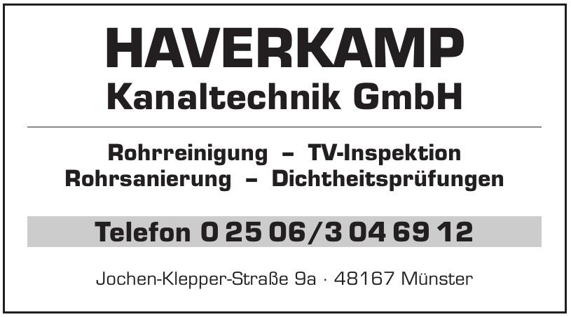 Haverkamp Kanaltechnik GmbH