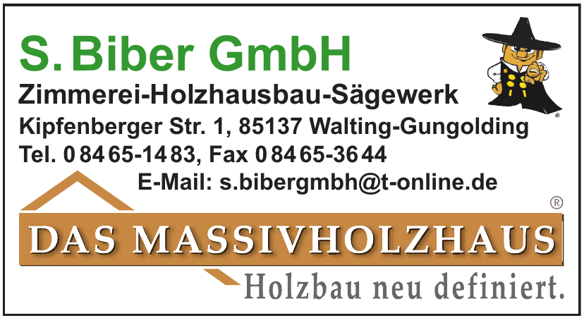 S.Biber GmbH