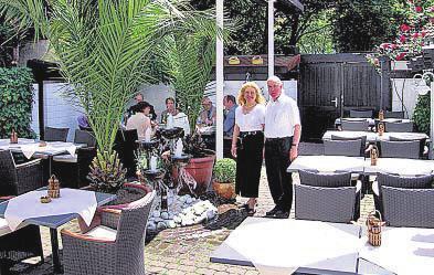 Open Flair: Sommerzeit - Biergartenzeit Image 5