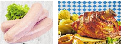 Mit Genuss aller Art kennen sich die Gastronomen der Region bestens aus.