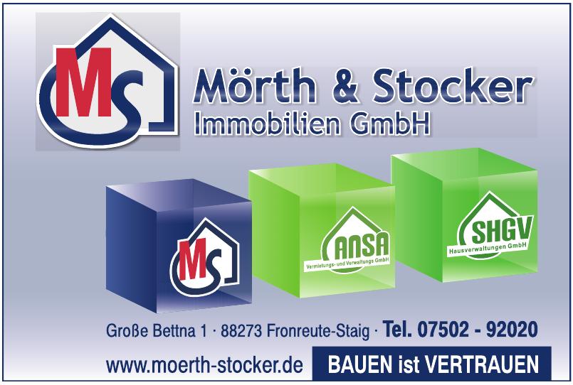 Mörth & Stocker Immobilien GmbH