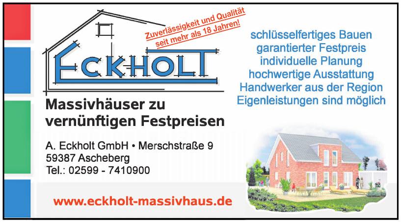 A. Eckholt GmbH
