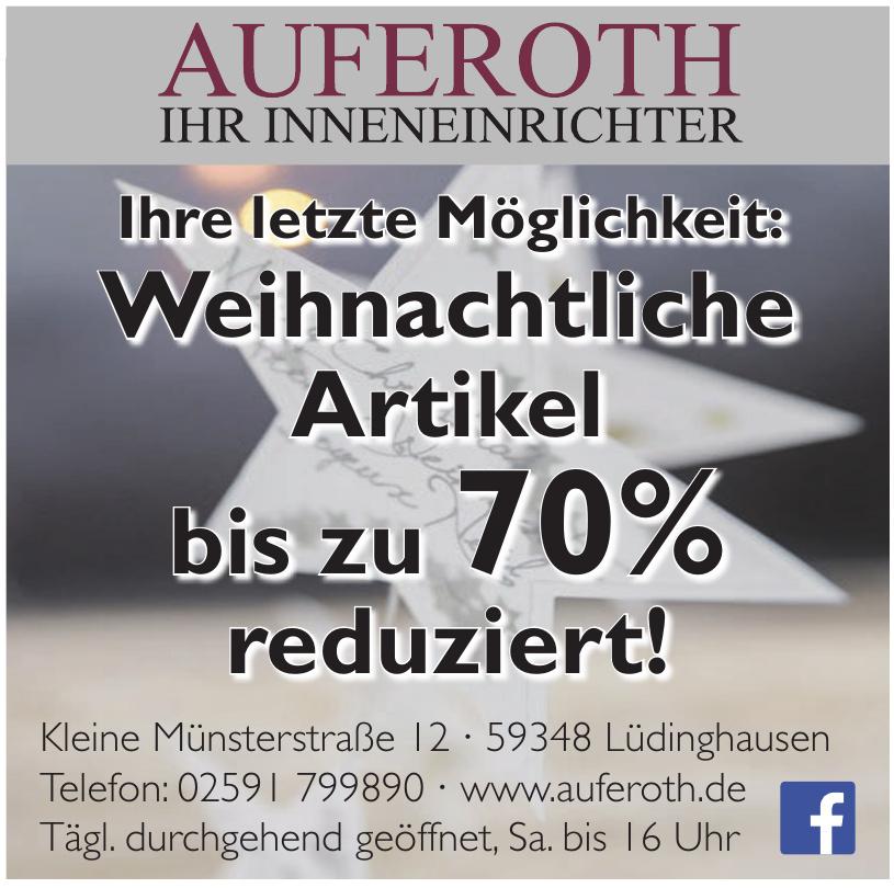 Auferoth