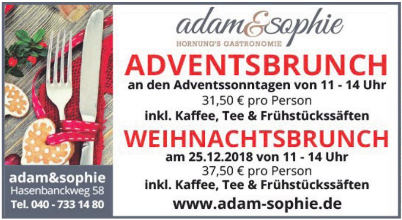 Adam & Sofie
