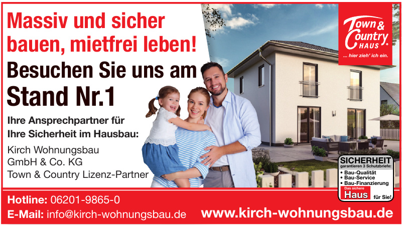 Kirch Wohnungsbau GmbH & Co. KG