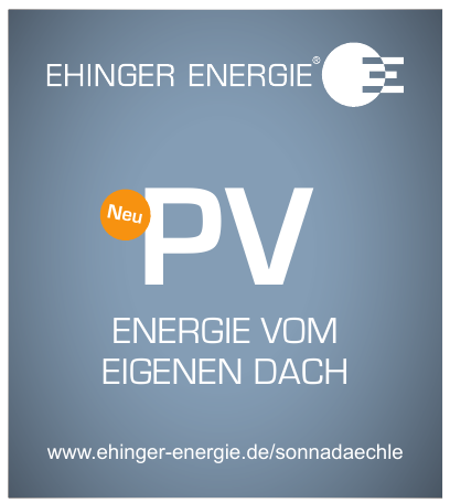 Ehinger Energie