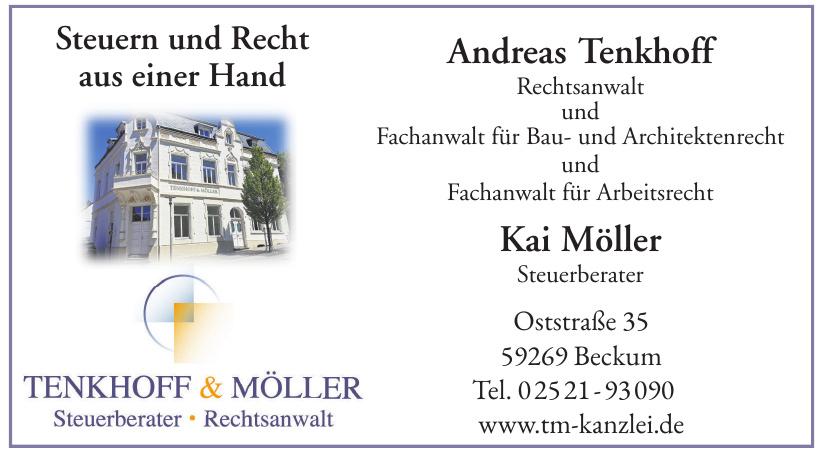 Tenkhoff & Möller