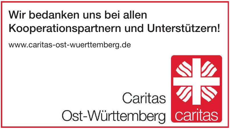 Caritas Ost-Württemberg