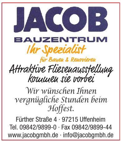 Jacob Bauzentrum