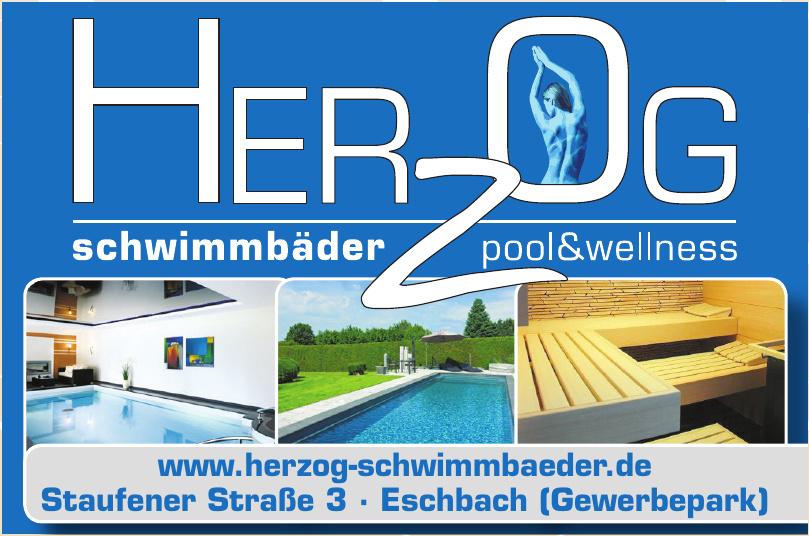 Herzog Schwimmbaeder