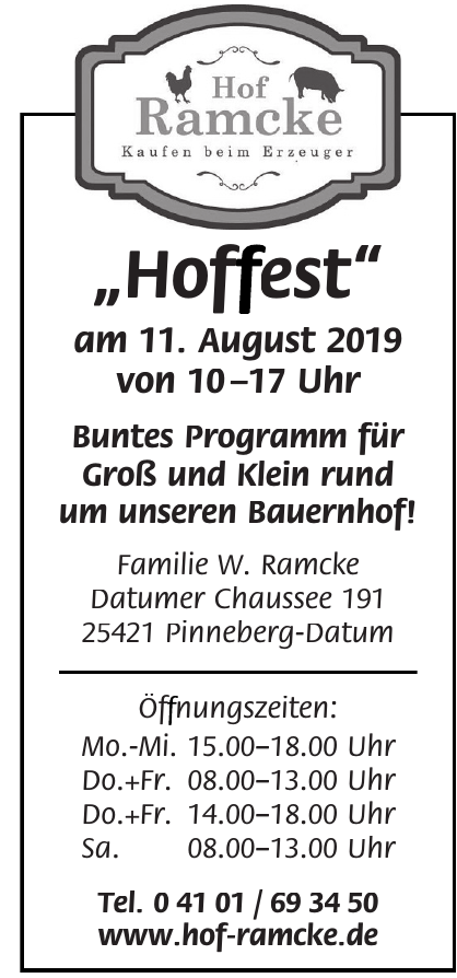 Hof Ramcke