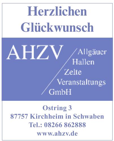 AHZV GmbH